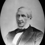 Edward Palmer 1809-1889