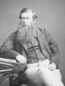 William Henry Pope