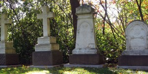 Cemetery Transcripts – Canadian Funds