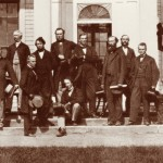 2014: Fathers of Confederation