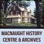 MacNaught House