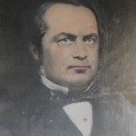 Edward Whelan 1824-1867