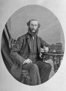 Sir John Hamilton Gray