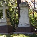 Cemetery Locations